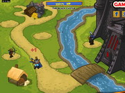 Kingdom Wars Idle Hacked - QiQiGames Com - Play Free Games Online