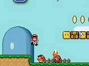 Monoliths Mario World 2
