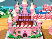 Princess Castle Festival Hacked Games
