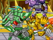 Avatar Fortress Fight 3 Hacked - QiQiGames Com - Play Free