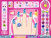 Play Nail Diy Fun