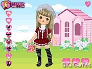 Play Trendy Doll
