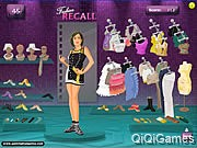 Play Fashion Recall