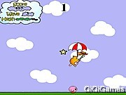 Kirby Star Scramble