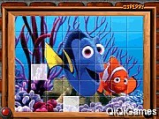 Play Sort My Tiles Finding Nemo