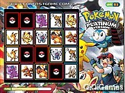 Play Pokemon Platinum Memory