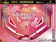 Play The Rambling Wheels Pinball
