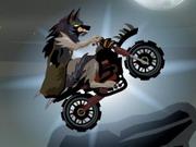 Play Werewolf Rider