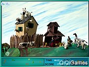 A Town Called Panic - Hidden Objects