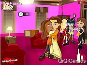 Bratz Kissing 2 - Let's Go Party