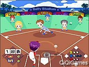 Play Cartoons Baseball