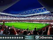 لعبة ريال مدريد