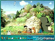 My Neighbor Totoro - Hidden Objects