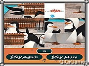 Penguin - Photo Puzzle