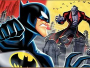 Photo Mess - Batman vs Dracula