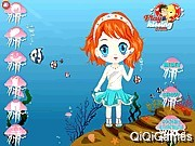 Sea Princess Aquarium