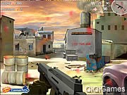 Play WW4 Shooter - World War 4