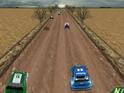 Play 3d Rally Fever