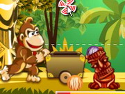 Donkey Kong Jungle Ball 2