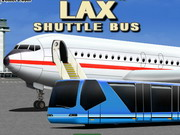 LAX Shuttle Bus
