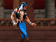 Play Mortal Kombat Karnage