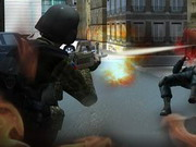 Play Soldiers Raid Osama