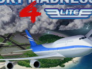 Airport Madness 4 Hacked