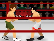 Play Ben 10 Boxing 2
