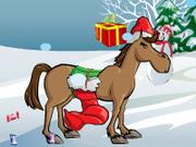 Karácsonyi lovacska