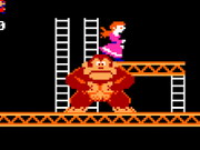 Donkey Kong Flash 2