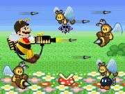 لعبة النحلة