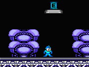 Play Mega Man Christmas Carol