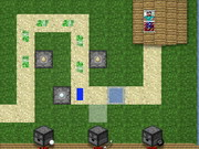 Minecraft Tower Defense