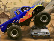 Play Monster Truck Trip 2