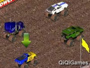 Off Roaders 3
