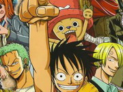 One Piece Exotic Adventure