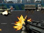 Play Road Assault 3 Hacked
