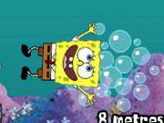 Play Spongebob Rocket Blast