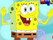 Spongebob Squarepants Match 3
