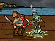 Undead Clicker Tapping Rpg Hacked - QiQiGames Com - Play