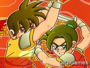 Play YanLoong Legend - The Fighting Legend