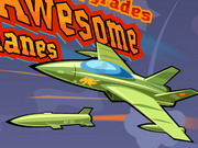 Awesome Planes Hacked