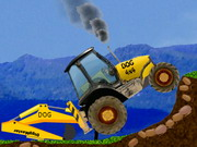 Backhoe Trial 2 Walkthrough