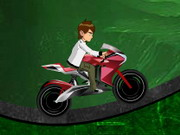 Ben 10 Moto Ride Hacked