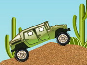 Play Desert Truck Ride