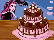 Draculauras Birthday