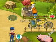Farm Mania (Demo) Hacked