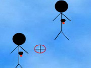 Kill Stick Figures Hacked