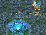 "League of Legends: Nexus Defence ""Beta"""