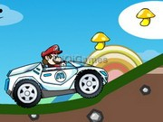 Play Mario's Beloved Car
